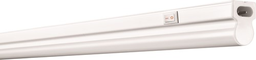 Ledvance LED Linear Batten Compact Switch 60cm 8W 4000K 800lm (1x18W)