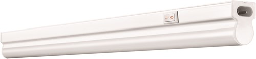 Ledvance LED Linear Batten Compact Switch 30cm 4W 3000K 400lm (1x9W)