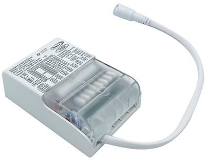 Interlight LED Universeel DALI2 driver max 350mA/14W loopable
