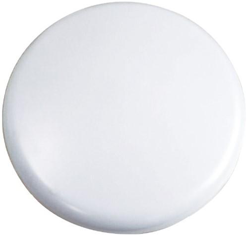 Interlight LED Plafonnière / Wandarmatuur IP65 26W 4000K 2000lm Ø350 (2x26W)