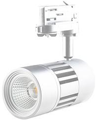 Interlight LED Railspot ColourPunch 22W 36° 3000K CRI>90 wit