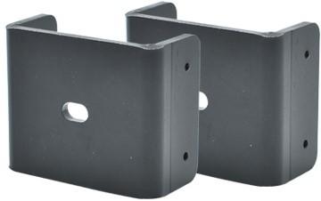 Interlight LED Tri-proof Xion Heavy duty ophangbeugel t.b.v. Xion