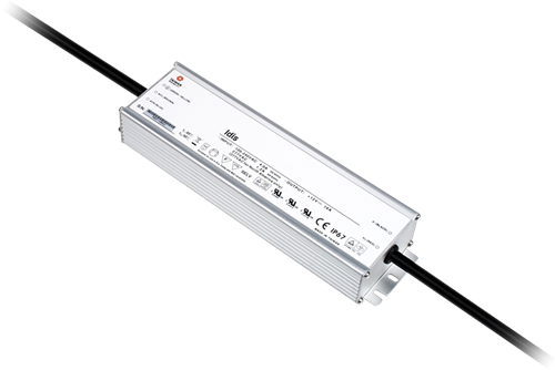 Mean Well LED Driver CV IP65 24V DC 240W