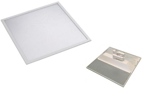 Interlight LED Track Paneel 17W 30x30cm 4000K CRI>90 UGR<23