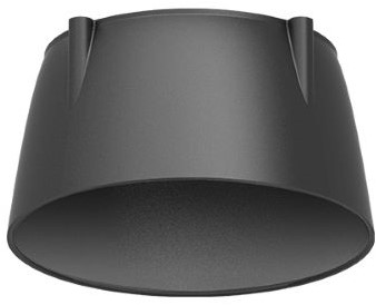 Interlight LED Downlight Creator Pro X Ø320 Reflector Zwart