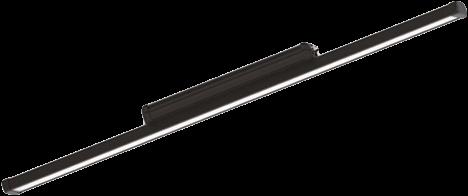 Interlight LED TL Waterdicht Armatuur Xion IP69K IK10 150cm 60W 4000K 6600lm Alu + Glas - 0-10V Dimbaar (2x58W)