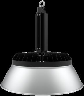 Pragmalux LED Highbay Horizon/Ultra aluminium Kap