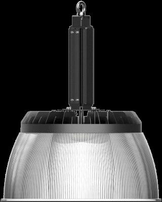 Pragmalux LED Highbay Horizon/Ultra PC Kap