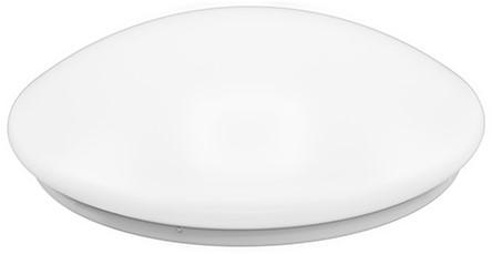Interlight LED Plafonnière / Wandarmatuur IP44 18W 3000K - bewegingssensor