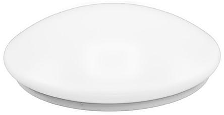 Interlight LED Plafonnière / Wandarmatuur IP44 22W 3000K 1760lm - bewegingssensor