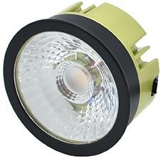 Titan LED Module 6W 450lm 36° dimbaar 3000K CRI 98