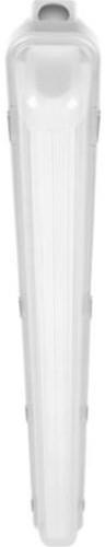 Ledvance LED TL Waterdicht Armatuur Dampproof Housing IP65 60cm 1x Lamp (1x18W)