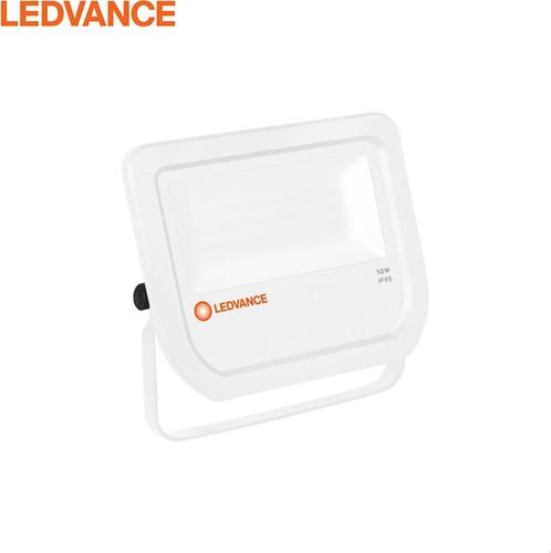 Ledvance LED Breedstraler IP65 50W 5250lm 4000K wit - Symmetrisch - Vervangt 100W