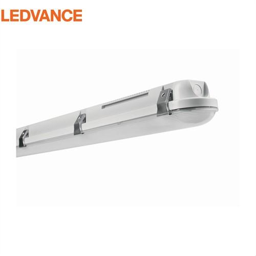 Ledvance LED TL Waterdicht Armatuur Dampproof Classic IP65 120cm 39W 4000K 4400lm (2x36W)