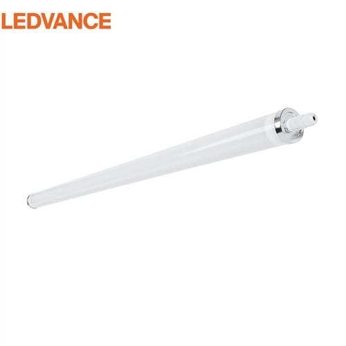 Ledvance LED TL Waterdicht Armatuur Dampproof Special IP67 IK06 PMMA 150cm 48W 4000K 7200lm Doorvoerbedrading (2x58W)