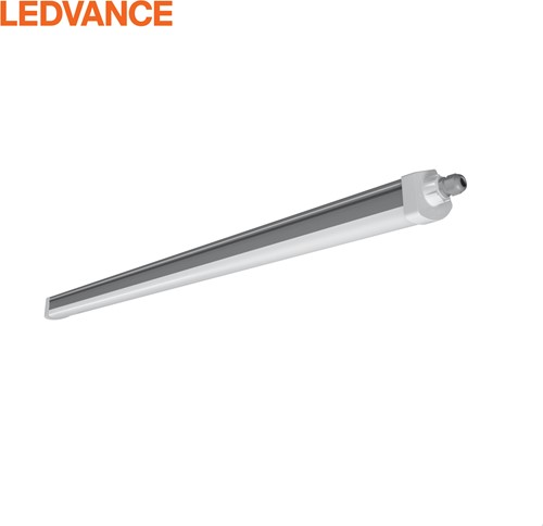 Ledvance LED Dampproof Compact IP66 150cm 55W 6500K 6700lm 3x1,5mm (2x58W)