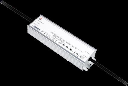 Meanwell LED Driver CV 24V 150W IP67