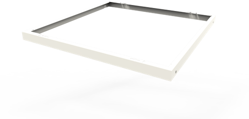 Pragmalux LED Paneel Opbouwset 60x60cm