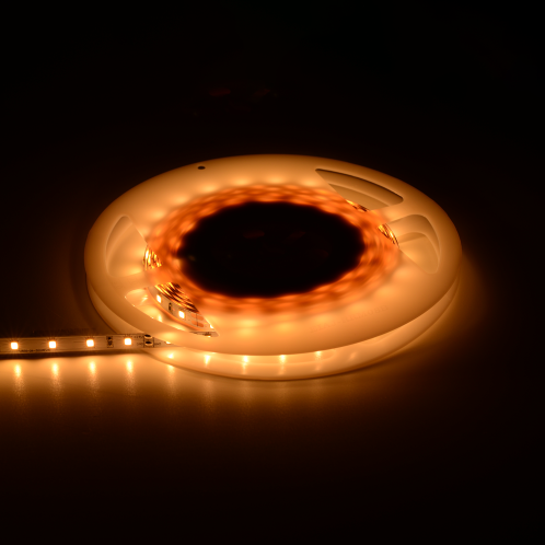 Pragmalux LED Strip 24V 5m 120LED/m 14,4W/m 1003 lm/m 2700K CRI>90 +3M Tape