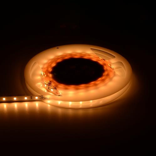 Pragmalux LED Strip 24V 5m 120LED/m 14,4W/m 1137 lm/m 2700K CRI>80 +3M Tape