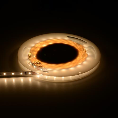 Pragmalux LED Strip 24V 5m 120LED/m 14,4W/m 1198 lm/m 4000K CRI>80 +3M Tape