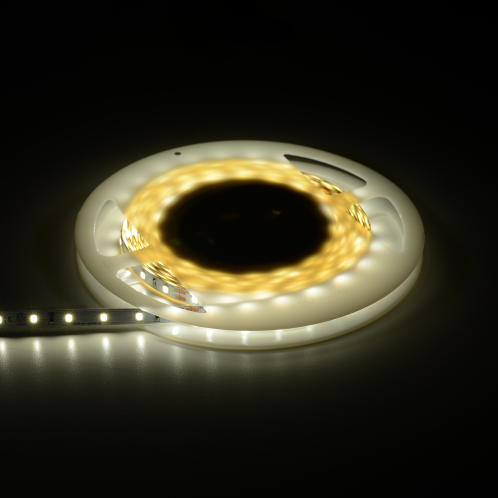 Pragmalux LED Strip 24V 5m 60LED/m 7,2W/m 612 lm/m 6000K CRI>80 +3M Tape