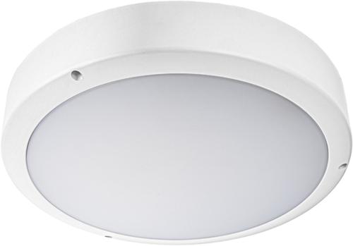 Pragmalux LED Bulkhead Venus G2 IP65 8W-18W 3000K-5000K 3-CCT 900-2025lm Ø300