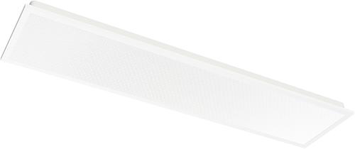 ***Pragmalux LED Paneel 30x120cm Essence G2 34W 4000K 4100lm UGR<19 +Driver (2x28W)