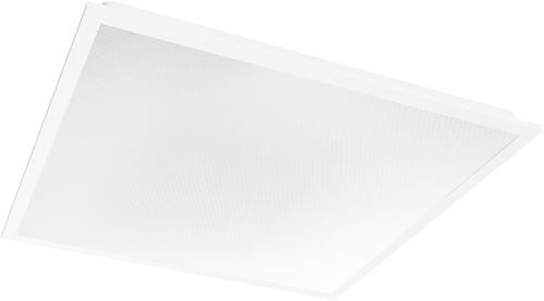 ***Pragmalux LED Paneel 60x60cm Essence G2 34W 3000K 4100lm UGR<19 +Driver (4x14W)