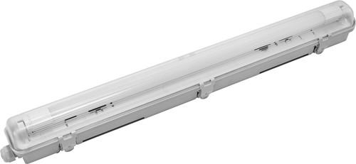 Pragmalux LED TL Waterdicht Armatuur Housing IP65 60cm 1x18W