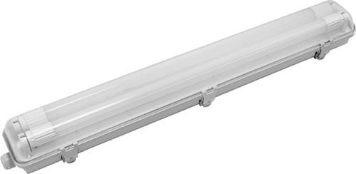 Pragmalux LED TL Waterdicht Armatuur Housing IP65 60cm 2x18W