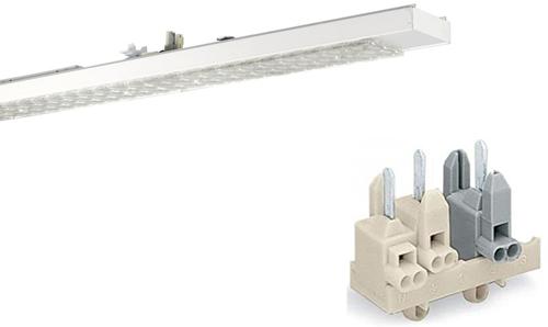 Pragmalux RetroLine LED Module Voor Veko PNR-Oud 60-32W dipswitch 5000K 90D 9000-4500lm