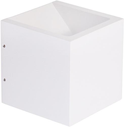 Berla LED Wandlamp Binnen BW0014 6W 2700K wit