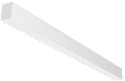 Orion Linear dummyprofiel zonder LED wit