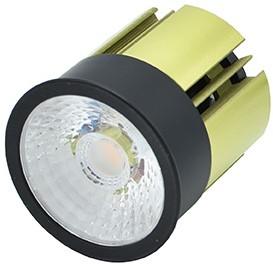 Titan LED Module Dim-to-warm 8W 500lm 2700K-2000K CRI98 36° Excl. LED Driver