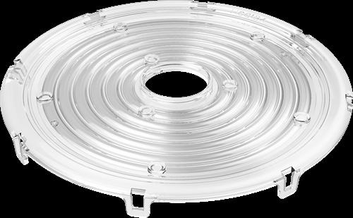 Pragmalux LED Highbay Storm G2 120D lens
