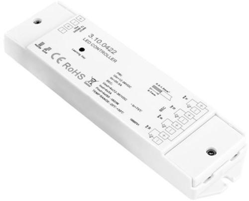 RF Controller 12/24V 4 kanaals