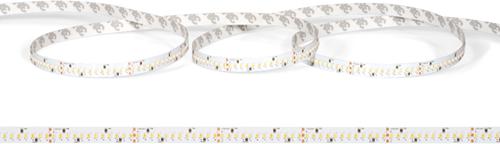 Pragmalux LED Strip Tunable White 24V 4m 240 LED's/m 17,28W/m 635-1338lm/m 2700K-5000K CRI>90