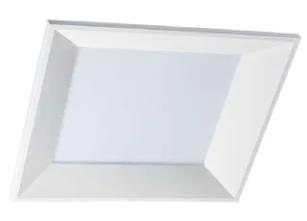 Pragmalux LED Paneel Sky 60x60cm 35W 4400lm 3000K UGR<19