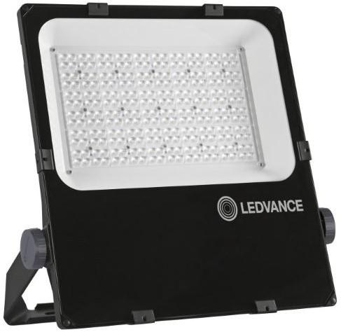 Ledvance Breedstraler Performance IP66 290W 3000K 35300lm Zwart - Asymmetrisch 45x140 (1000W)