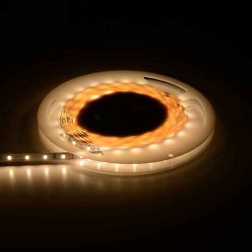 Pragmalux LED Strip 24V 5m 168LED/m 20,2W/m 1677 lm/m 4000K CRI>80 + Tape