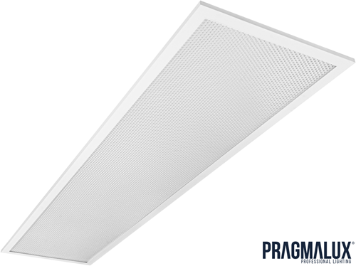 Pragmalux LED Paneel 30x120cm Essence G2 34W 4000K 4100lm UGR<19 +Driver (2x28W)