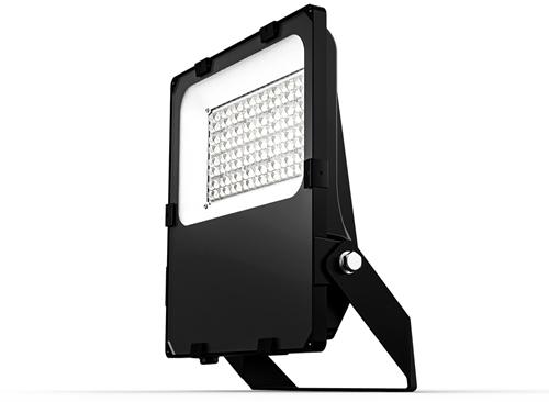 Pragmalux LED Breedstraler Auva IP66 50W 4000K 6600lm - Asymmetrisch (100W)